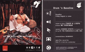 13 drum&bassline aug.2000 (design-Dizplay