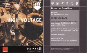 14 drum&bassline sept.2000 (design-Dizplay)