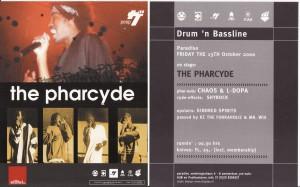 15 drum&bassline okt.2000 (design Dizplay)