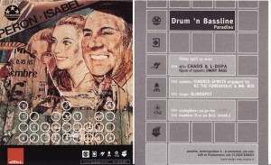 18 drum&bassline apr.2001 (design Dizplay)