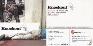 1 Knockout jul.2000 (design Parra)