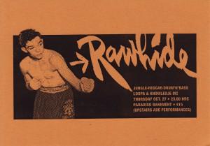 10 Rawhide okt.2005 (design-Shamrock)
