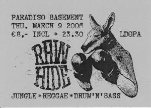 12 Rawhide mrt.2006 (design-Shamrock)