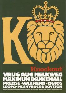 14 Knockout aug.2003 (design-Parra)