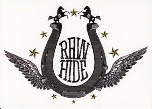 14 Rawhide 2007 (design-D.Bogerd)