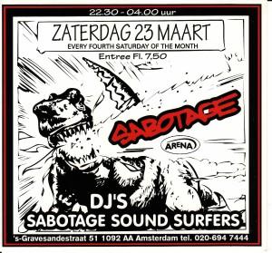 2 Sabotage mrt.1996