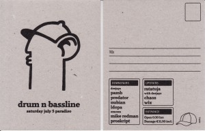 24 drum&bassline juli.2003 (design-Hotel)