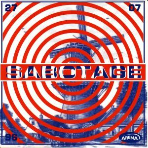 5 Sabotage jul.1996 (design Schipper & de Boer)