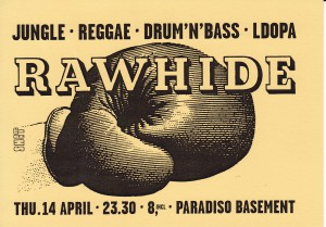 9 Rawhide apr.2005 (design-Shamrock)